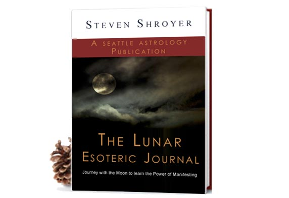 The Lunar Esoteric Journal is a Seattle Astrology Bi-monthly Publication