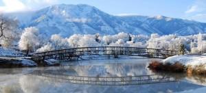 Spectacular Winter Solstice 2012 with Capricorn Magic