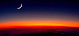 Lunation Birthday Moon