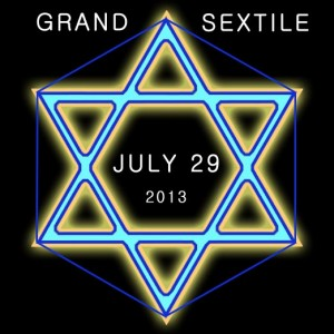 Seattle Astrology Grand Sextile