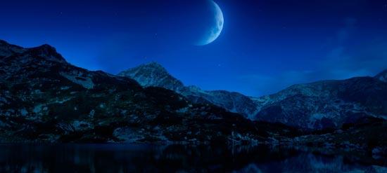 Taurus New Moon 2014