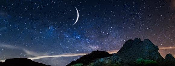New Moon Sept 2016