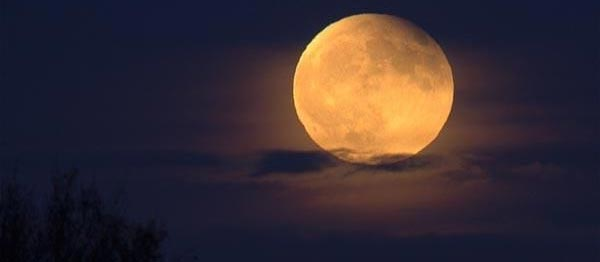 Full Moon Astrology Feb 2016