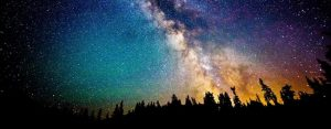 A Sagittarius New Moon Photograph