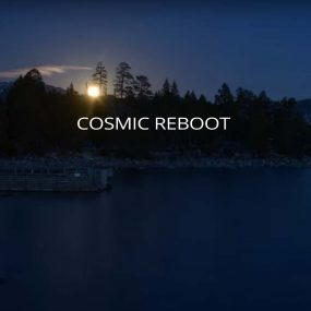 Using Courage for a Simple Reboot: Scorpio Full Moon Astrology
