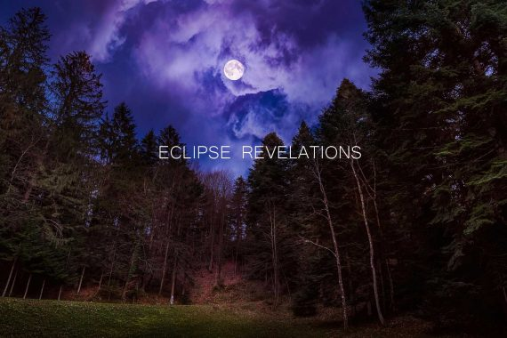 Eclipse Revelations