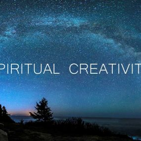 A Rare Infusion of Spiritual Creativity — Leo New Moon Astrology July 31, 2019