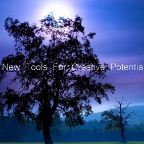New Tools For Accessing Your Creative Potential – Aquarius Full Moon Aug 2019