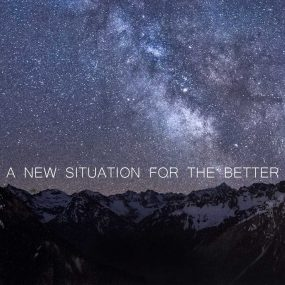 Awakening to a New Situation — Virgo New Moon Astrology Aug 2019