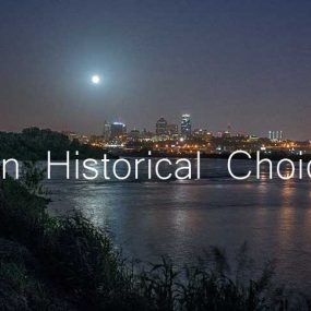 An Historical Choice — Pisces Full Moon Astrology Report Sept 2019