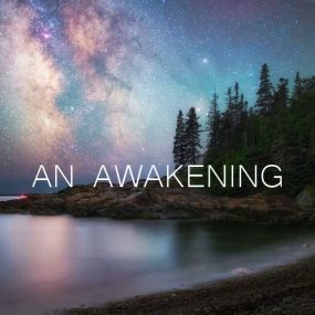 An Awakening — Sagittarius New Moon Astrology Report Nov 2019