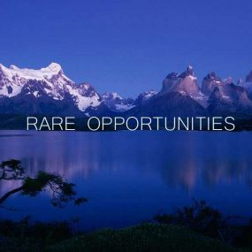 The Significance of Rare Opportunities — Taurus Full Moon Astrology Report Nov 2019