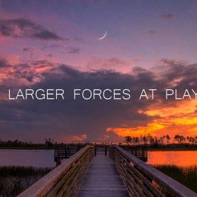 Big Energies Are Emerging — New Moon Astrology Report Feb 2020