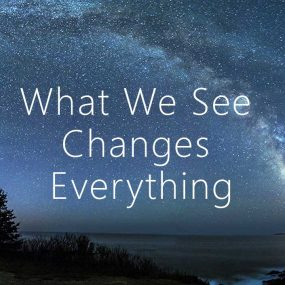 What We Are Seeing Changes Everything — New Moon Astrology Report Apr, 2020