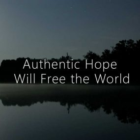 Authentic Hope Will Free the World — Scorpio Full Moon Astrology Report, May 2020