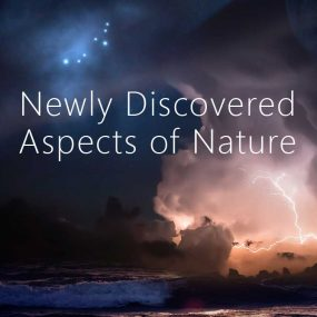 Newly Discovered Aspects of Nature, Health & Humanity — Gemini New Moon Astrology Report, May 2020