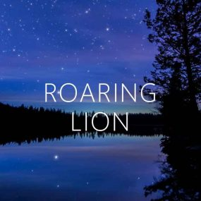 The Lion is About to Roar — Leo New Moon Astrology Report Aug 2020