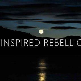 Inspired Rebellion — Aquarius Full Moon Astrology Report Aug 2020