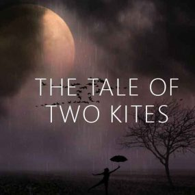 The Tale of Two Cosmic Kites — Pisces Full Moon Astrology Report Sept 1, 2020