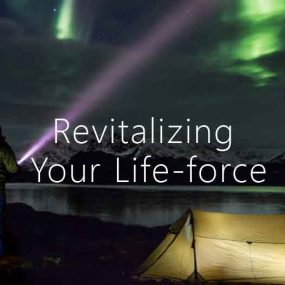 Revitalizing Your Life-force for Greatness — Libra New Moon Oct 2020