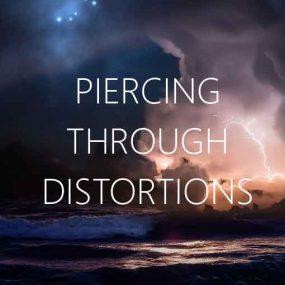 Piercing Distortion Using the Rational Mind — Gemini Lunar Eclipse Nov 30, 2020