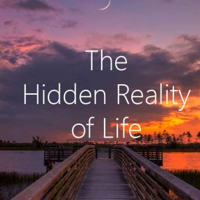Good News: Experiencing the Hidden Reality of Life — New Moon Solar Eclipse Dec 14, 2020