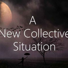 A New Collective Situation — Leo Full Moon Astrology Jan 28, 2021
